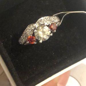 Jewelry - Moissanite 1.50